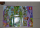 Gear No: 25087140  Name: Friends Poster, Jungle Theme (Double-Sided)