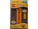 Gear No: 258175Orange  Name: Remote Set, LEGO Play and Build Remote for Nintendo Wii - Orange