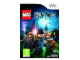 Gear No: 2855123  Name: Harry Potter: Years 1 - 4 - Nintendo Wii