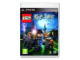 Gear No: 2855127  Name: Harry Potter: Years 1 - 4 - Sony PS3