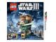 Gear No: 2856239  Name: Star Wars III: The Clone Wars - Nintendo 3DS