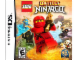 Gear No: 2856252  Name: Ninjago - Battles - Nintendo DS
