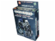 Gear No: 28783  Name: Bionicle Toa Nuva Reconstruct Trading Card Game: Blue Pack