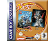 Gear No: 2in1GBA  Name: 2 Games in 1: Knights Kingdom + Bionicle - Game Boy Advance