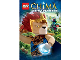 Gear No: 3000051237  Name: Video DVD - Legends of Chima, The Power of the Chi