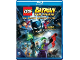 Gear No: 3000051998  Name: Video BD - Batman The Movie - DC Super Heroes Unite - French Version without Minifigure
