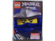 Gear No: 3000059217  Name: Video DVD - Ninjago and Friends