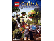 Gear No: 3000060493  Name: Video DVD - Legends of Chima, Quest for the Legend Beasts