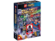 Gear No: 3000062305  Name: Video DVD - Justice League vs Bizarro League with Minifigure