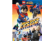 Gear No: 3000064782  Name: Video DVD - Justice League - Attack of the Legion of Doom