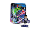 Gear No: 3000066390  Name: Video DVD - Justice League - Cosmic Clash with Cosmic Boy Minifigure