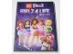 Gear No: 3000066480  Name: Video DVD -  Friends Girlz 4 Life Original Movie