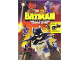 Gear No: 3000081662  Name: Video DVD - Batman - Family Matters - French Version with Polybag