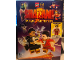 Gear No: 3000083344  Name: Video DVD - Shazam! Magic and Monsters - English Version with Minifigure