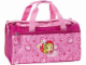 Gear No: 30707  Name: Sports Bag, Clikits Heart - Small (Sugar Girls)