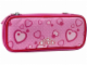Gear No: 30907  Name: Pencil Case, Clikits Heart Pencil Roll