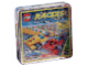 Gear No: 31378  Name: Racers Super Speedway Board Game Deluxe