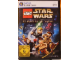 Gear No: 33357202GM  Name: Star Wars: Die komplette Saga - PC DVD-ROM