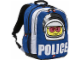 Gear No: 35752  Name: Backpack Police (Large)