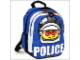 Gear No: 35759  Name: Backpack Police (Small)