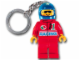 Gear No: 3915  Name: Race Car Driver Key Chain