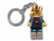 Gear No: 3923  Name: King Leo Key Chain