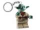 Gear No: 3947  Name: Yoda Key Chain