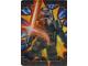 Gear No: 3Dcardsw01  Name: Star Wars 3D Lenticular Card 2020 Kylo Ren