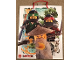 Gear No: 3JPB1083  Name: Gift Bag, The LEGO Ninjago Movie