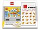 Gear No: 400306352283  Name: Stationery Set, Ducks