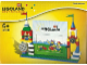 Gear No: 40081  Name: Photo Frame Legoland