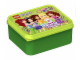 Gear No: 40501716  Name: Lunch Box, Friends Green