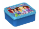 Gear No: 40501717  Name: Lunch Box, Friends Blue