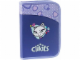 Gear No: 40807  Name: Pencil Case, Clikits Cat