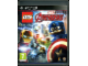 Gear No: 4083919  Name: Marvel Avengers - Sony PS3