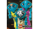Gear No: 4133635  Name: Life On Mars Mini-Poster - Altair, Canopus and Cassiopeia