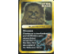 Gear No: 4142688pb1  Name: Chewbacca