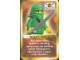 Gear No: 4142692pb3  Name: Green Ninja Princess