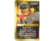 Gear No: 4142694pb1  Name: Bandit