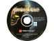 Gear No: 4158851  Name: Bionicle Toa Mata CD-ROM