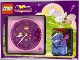 Gear No: 4168037b  Name: Clock Set, Belville Fairy Castle
