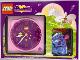 Gear No: 4168037b  Name: Clock Set, Belville Fairy Castle