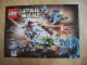 Gear No: 4175086  Name: Postcard - Star Wars Set 7163 Republic Gunship 2