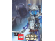 Gear No: 4178296  Name: Postcard - Star Wars Set 8011 Jango Fett