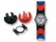 Gear No: 4179693  Name: Watch Set, Bionicle Bohrok