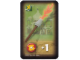 Gear No: 4189423pb02  Name: Orient Card Items - Torch
