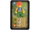Gear No: 4189430pb01  Name: Orient Card Heroes - Babloo