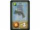 Gear No: 4189435pb04  Name: Orient Card Items - Pistol (Mount Everest)