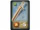Gear No: 4189435pb17  Name: Orient Card Items - Gold Sword