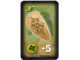 Gear No: 4189436pb06  Name: Orient Card Items - Gold Shield